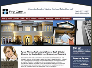 Our first commercial site goes live!