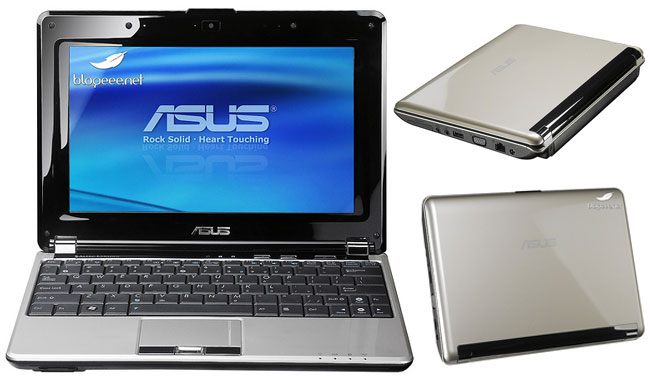 Asus N10J-A2