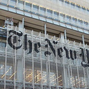 My Worries About the New York Times Possible Paywall